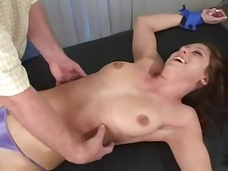 Bound tickle tortured kayla