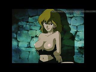 Lupin fujiko hentai