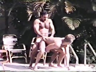 Gay Peepshow Loops 303 70\'s and 80\'s - Scene 2