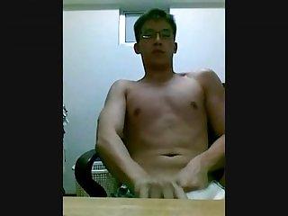 Horny nerd