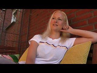 Blondehexe exklusiv sex mti dem ex schwanger