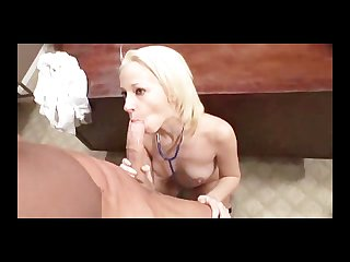 See how this nurse whore keeps her job