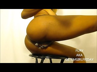 Twerk squirt pornhub exclusive to johnny caaaage by b la b