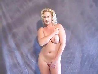 Tammy sytch fka wwe s sunny stripping