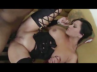Nikita Denise fuck sean