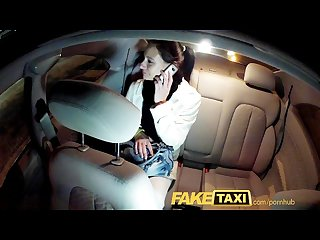 Faketaxi enza fucks me on camera to give to her ex