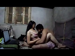 Hot Desi indian couple fucking sex session with very hot babe Mp4