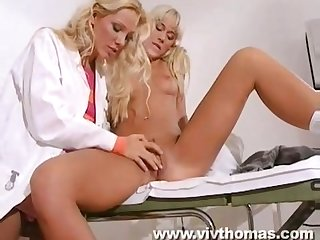 Nurse eats 18 years old puffy wet pussy flv