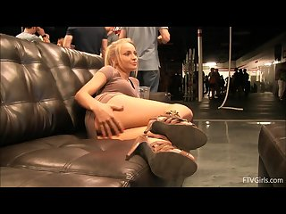 staci carr public blonde hd 1080p