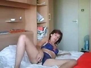 French super slut on webcam