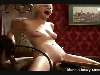 Insane orgasm