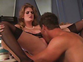 Faye reagan at suze randall