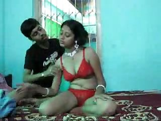 Married woman sex with