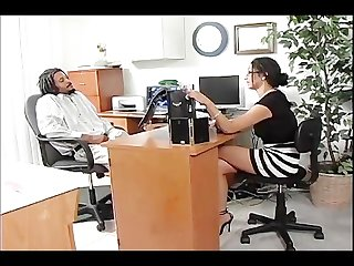 Black dick in daddy s daughter 4 scene 5