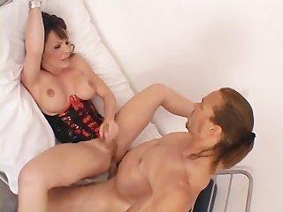 Oops she s got balls scene 2