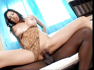 Latinas like it black 01 scene 1