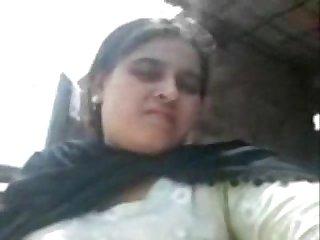 Punjabi village bhabhi