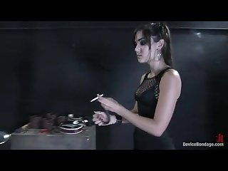 Sasha grey smoking fetish