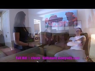 Blackmailing my milf sister in law parts 1 2