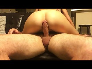 Hot tight hot amateur riding bfs dick
