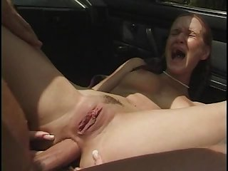 Young and anal 15 scene 3