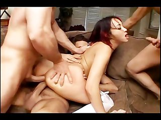 Full anal access 5 scene 1