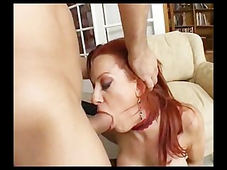 Shannon kelly ripped in her ass hole