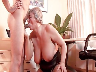 Whos bangin your granny 1 scene 1