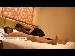 China Sauna full service stockings girl