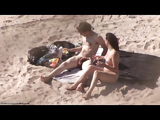 Beach sex amateur 67