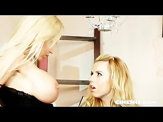 Lexi belle Nikki benz deception