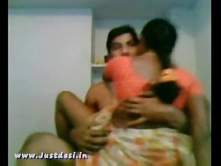 Andhra telugu teacher having sex with hostel warden