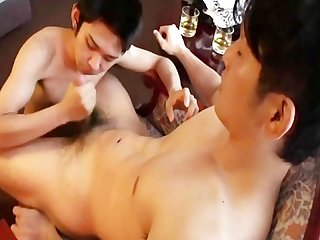 Japan boys sexual experience cum cum cum