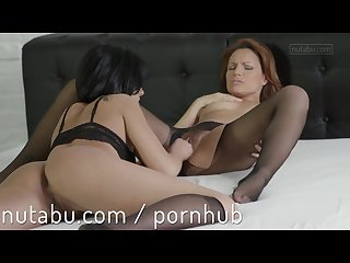 Kinky pleasures unleashed for lesbian lovers