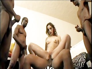 Amber rayne cock star scene 3