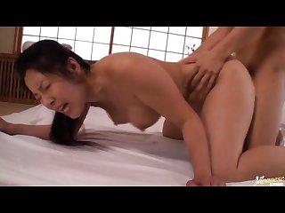 Ayane asakura japanese milf fucks