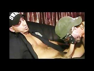 Ab creampies fuck slave