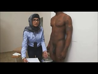 Mia khalifa fun with two cocks one is black one is white xjona com