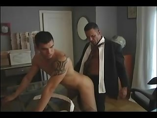 Bareback daddies office