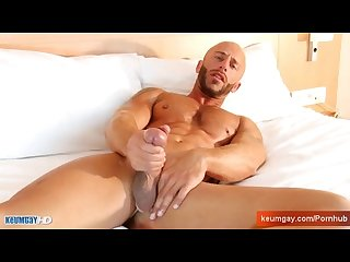 That s an enormous cock in your underwear woow let me play with it