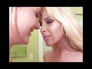 Holly halston gives a warm welcomes to her neighbor