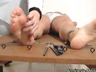 Sexy Tickling pt 1