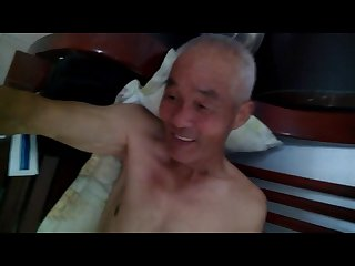 Asian old gay 11122