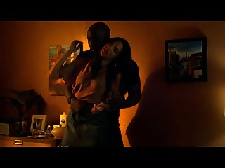 Celebrity rosario dawson sex scene in luke cage season 2