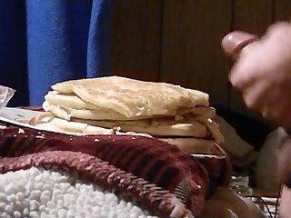 Fucking pancakes