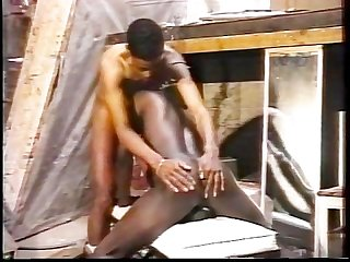 Glory holes 1 black monster cocks scene 16