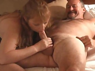 Swingers daddy bear cum for ladies