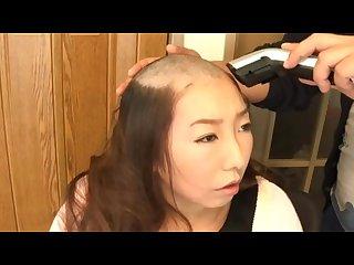 Bald love