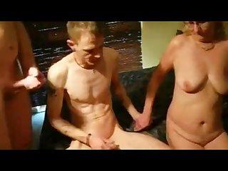 Amateur isexual mmf 68