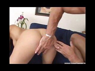 Slut goddess Tiffany taylor gets screwed hard by Randy spears